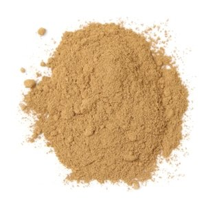 Mineral Makeup Foundation #12 Caramel Full Size Jar