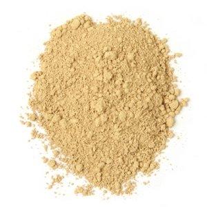 Mineral Makeup Foundation #7 Neutral Medium 10 Gram Jar