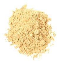 Mineral Makeup Veil Yellow 10 Gram Jar