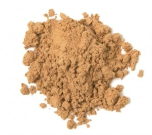 Mineral Makeup Veil Tan 10 Gram  Jar