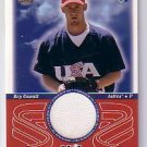 Roy Oswalt 02 Sweet Spot GU Pants USA Baseball Astros