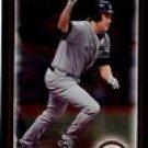 Lance Berkman 2010 Bowman Chrome Yankees