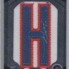 "Josh Thole 2010 Topps Finest Auto ""H"" Mets"