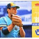 "Paul Molitor 06 Fleer Greats of the Game "" Decade Greats """