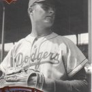 Don Drysdale 05 Sweet Spot Classic #20 Dodgers