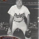 Duke Snider 05 Sweet Spot Classic #24 Dodgers
