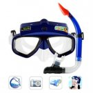 4GB Underwater Camera w/ Digital Video Record, Snorkel