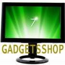 "8.9 "" touch Screen Monitor - Webcam USB LCD Monitor - M8901"