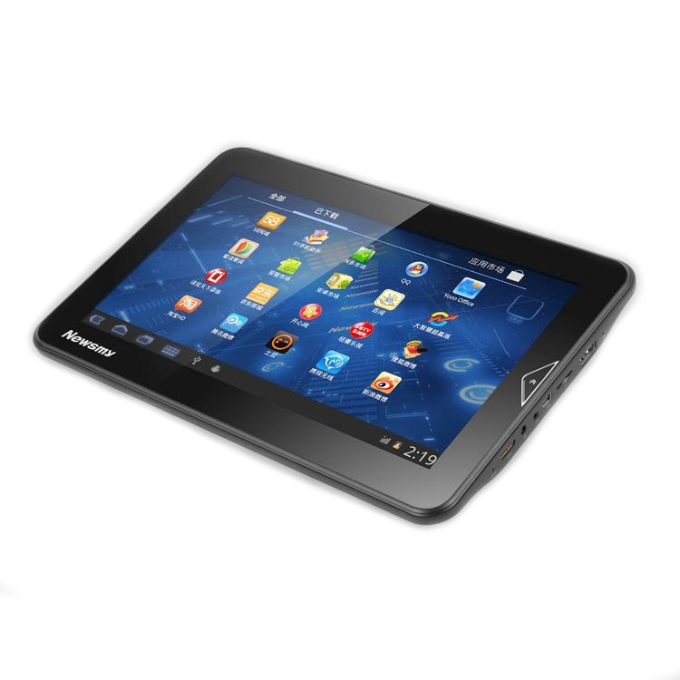 """Newsmy T15 - 10.1"""" Android 2.3 Tablet PC - IPS Capacitive Multi-Touch Pad"""