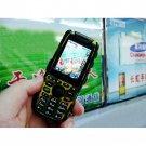 Jeep X7 Waterproof Mobile Phone - Dual Band Dual Standby Cell Phone - Camouflage