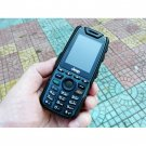 Jeep X7 Waterproof Mobile Phone - Dual Band Dual Standby Cell Phone - Black
