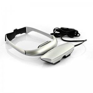 "Games Video Glasses - 36"" Virtual Display Movies Eyeware Theatre"