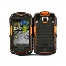 FortisX 3G Capacitive Android 2.3 Cell Phone - Waterproof Shockproof Sports Phone