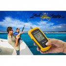 LCD Screen Fish Finder - 25 Feet Cable Fish Locator