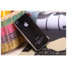 iPhone 4 / 4S Screen Protective Skin - Double Guard Film - Golden