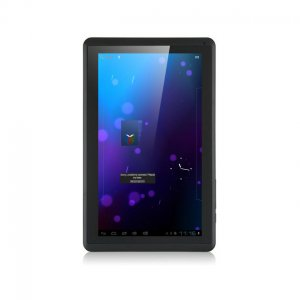 """ICOO D70PRO Android 4.0 Tablet PC - Capacitive 7"""" Dual Core Pad - 8GB"""