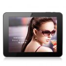 Ampe A85 Deluxe Edition - 2160P Capacitive Pad - 16GB Android 4.0 Tablet PC - Black