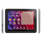 """Iaiwai AW920 Android 4.1 Tablet PC - IPS 8"""" Dual Core Mini Pad - Silver"""