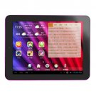 "Iaiwai AW920 Android 4.1 Tablet PC - IPS 8"" Dual Core Mini Pad - Blue"