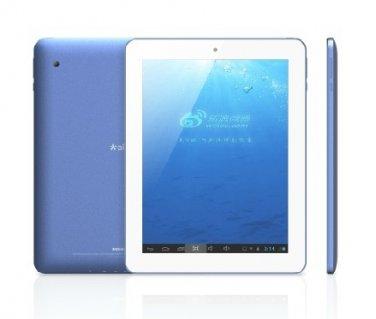 "Ainol Novo 9 Firewire Tablet PC - Retina 9.7"" Screen Android 4.1 Pad - Blue"