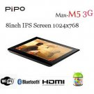PIPO M5 3G Tablet PC - 8 Inch  Android 4.1 RK3066 Dual Core