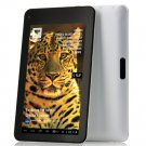 Leopard  Android 4.1 Tablet PC - 7 Inch Dual Core IMAPX15 ARM Cortex-A5 Pad Front-Facing Camera