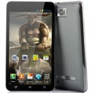 "Minotaur Dual SIM Cards Android 4.2 Cell Phone - 6""  MTK MT6589 Quad Core Phone WiFi GPS 3G"