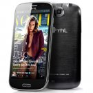 "ThL W8 Beyond  MTK6589T Android 4.2 Cell Phone -  5"" Dual SIM Cards Quad Core  Phone WiFi  GPS 3G"