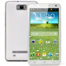 "6""  Glacier Dual SIM Cards Android 4.1 Cell Phone - MTK MT6577 Dual Core Phone WiFi 3G"