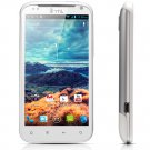 "ThL W3+ Android 4.0 Cell Phone -  4.5""  Dual SIM Cards MT6577 Dual Core  Phone WiFi  GPS"