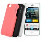 Capdase Karapace Jacket - Touch Protective Case For  iPhone5  with Free Shipping
