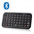 BT-K180 Bluetooth  Folding  Keyboard -  Wireless  Mini Keyboard  for  iPhone iPad