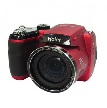 Wholesale Haier DC-W21 Digital Camcorder -  3 Inch 16MP 21x Zoom Video Camera