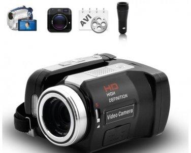 Wholesale 30 FPS  5MP Digital Camcorder -   2.4 Inch 720P HD Optical Telescope Zoom Lens Cam