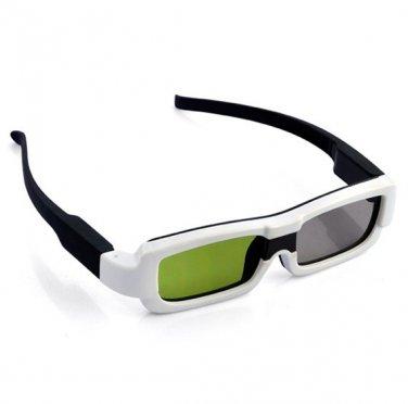 Wholesale 3D TV Video Glasses  - Active Shutter 3D Video Eyewear