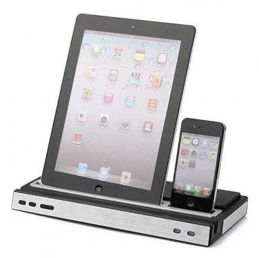 High Quality  iPega PG-IP077 Power Bank Speaker -  Phone Speaker System