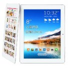 Teclast A80se Tablet PC  -   8'' Android 4.2 Gazetteer A31s  Quad  Core  1GB+16GB HDMI  Wifi