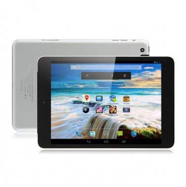 BLUEING W78 Tablet PC  - 7.9''  Android 4.2.2  MTK8389  Quad  Core  1GB+16GB   Wifi