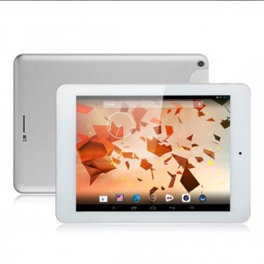 MTP239 Tablet PC -  8 Inch Android 4.2.2 Pad Allwinner A31S Quad Core 1GB+8GB  HDMI Free  Shipping