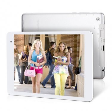 Teclast P85 mini  Tablet PC  - 7.9''  Android 4.2  RK3188 Quad  Core  1GB+16GB   Wifi