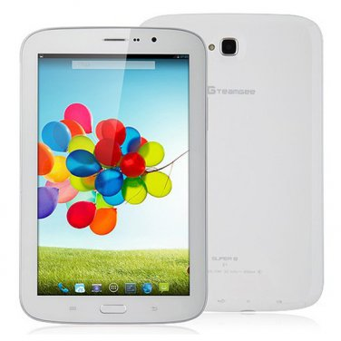TG Super8 E1 Tablet PC -  8 Inch Android 4.2.2 Pad Samsung Exynos 5 Octa 5410 Quad Core 2GB+16GB