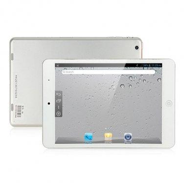Cimi X8 Tablet PC  -  7.85''  Android 4.2.1  MTK8389  Quad Core  1GB+16GB  Wifi