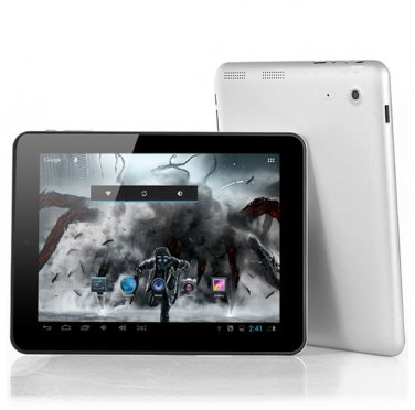 Sting Tablet PC -  8 Inch  Android 4.1 Pad ATM7029 Quad Core 1GB+8GB  HDMI