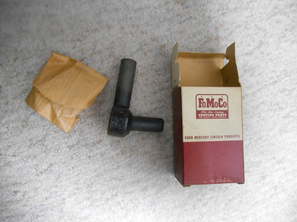 1958 Ford Tie Rod End Kit 8A-3270