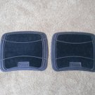 Pair of Michelin Rear Floor Mats