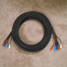24 ft Audio Video cable A/V HDTV