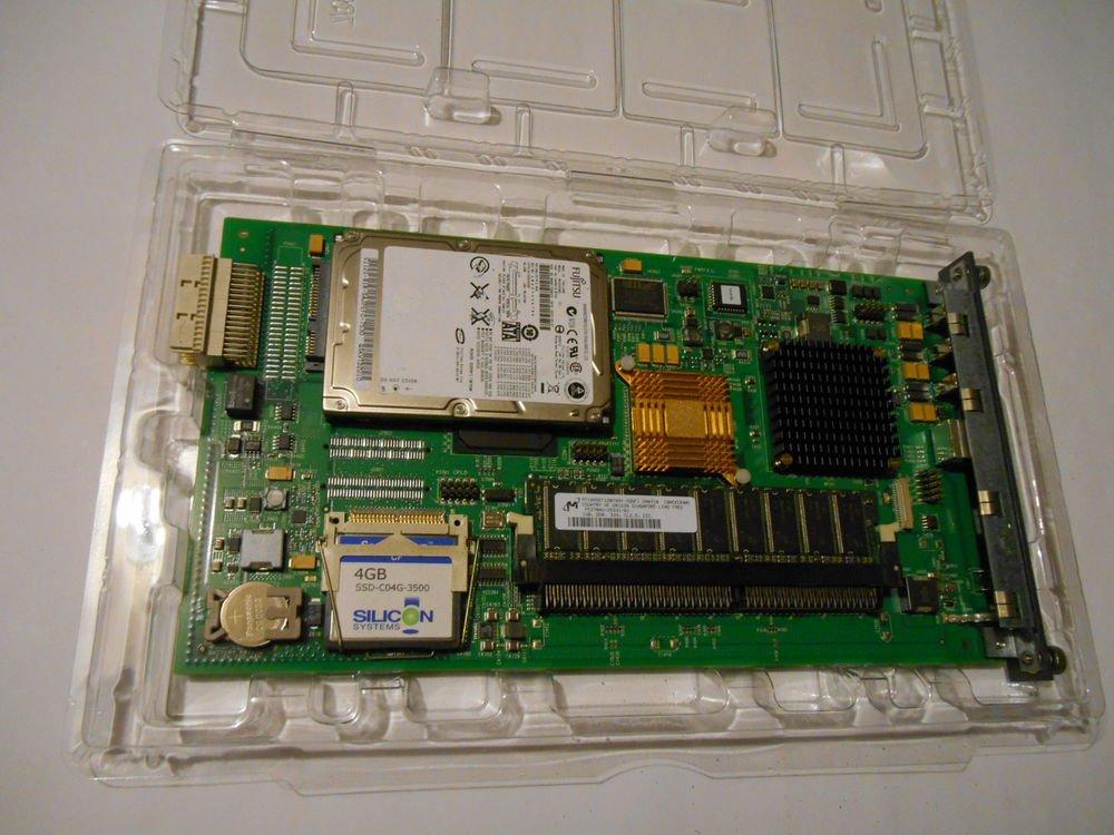 GENUINE Avaya S8300 C v1 Media Server 70047810 for Avaya  chassis