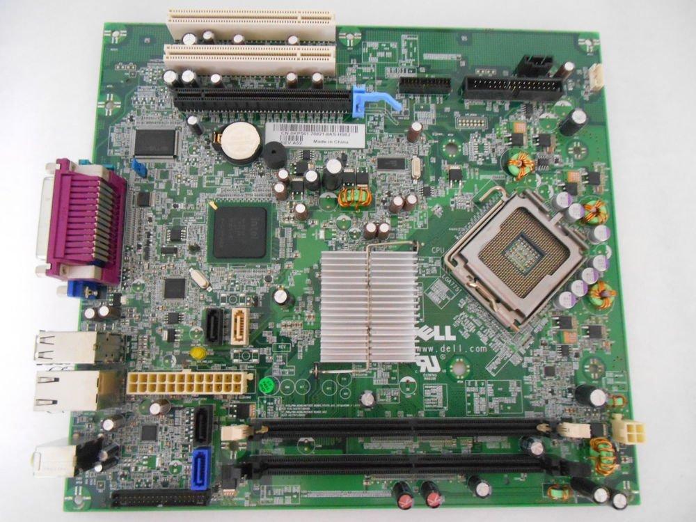 GENUINE Dell motherboard.  0KP561