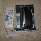 Brother Intellifax 2820 PARTS. Handset, Toner Cartridge, Faceplate controls  and Papaertray.
