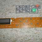 Front control board for Kyocera FS-C5030N A0007-A A0007ADS+AH